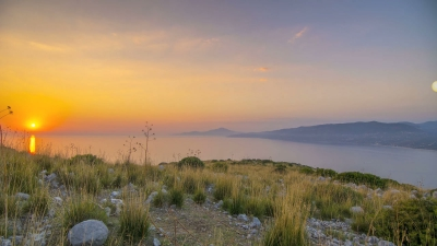 Costa del Cilento in Timelapse e 4k [video]