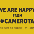We Are Happy from Camerota